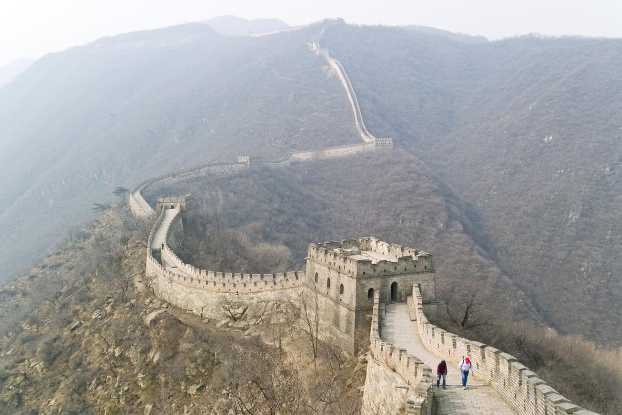 Les Murs - Trésors du Monde_Laure Armand d'Hérouville