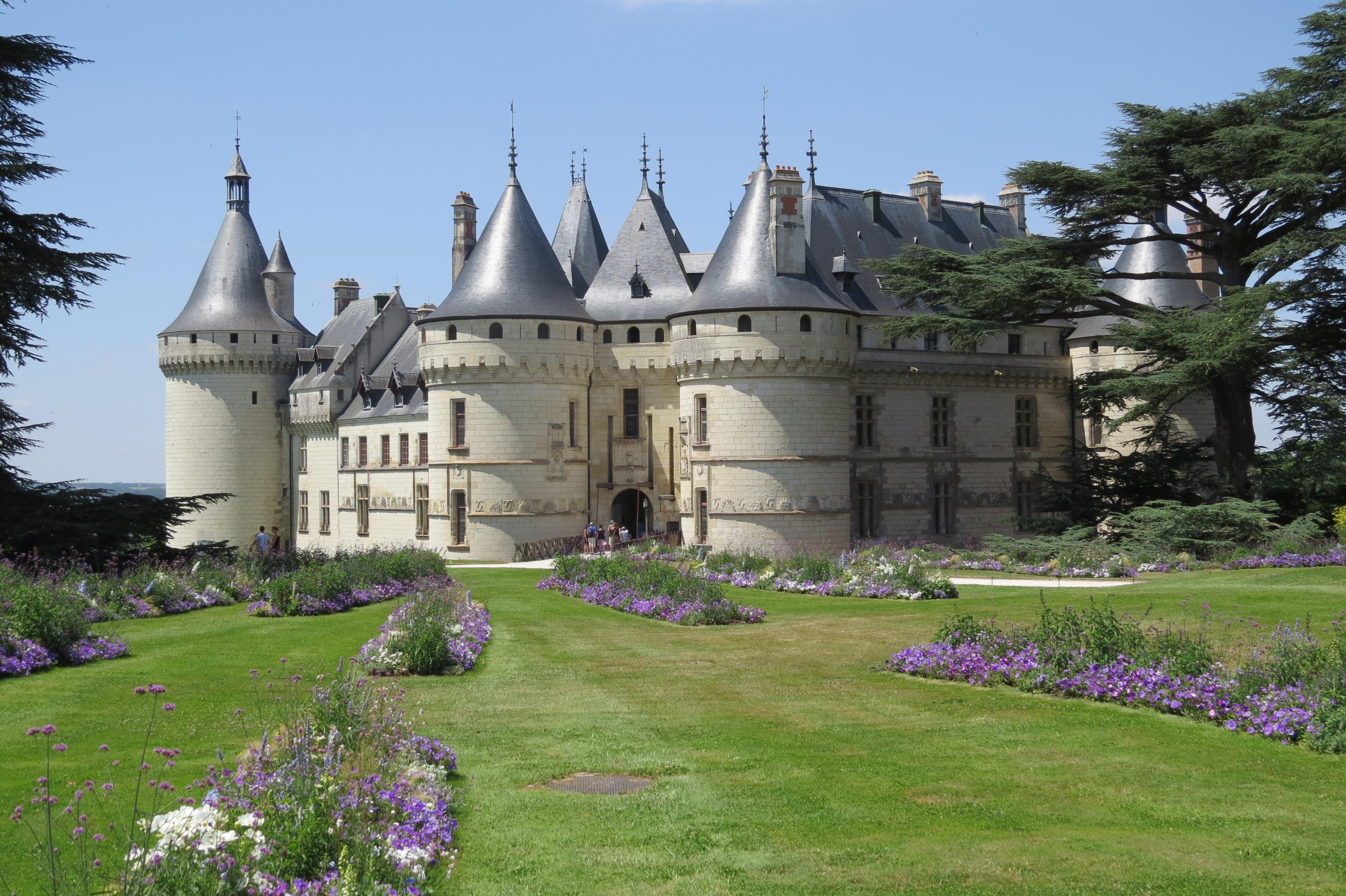 10.Chateau