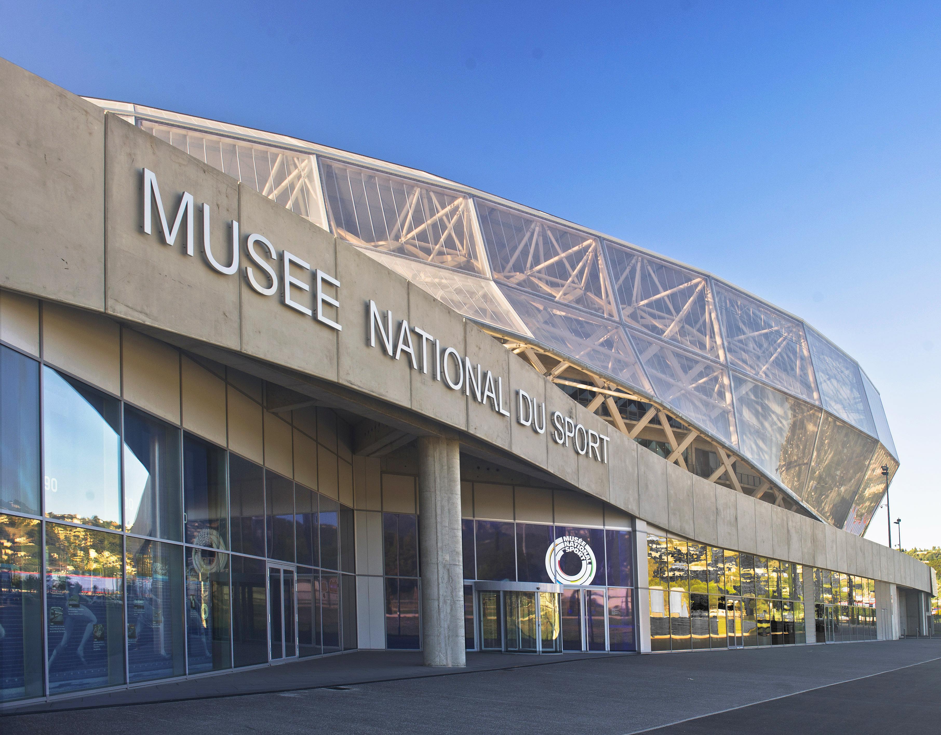 Photo exposition MNS (c) M.Erlich Musée National du Sport (1)