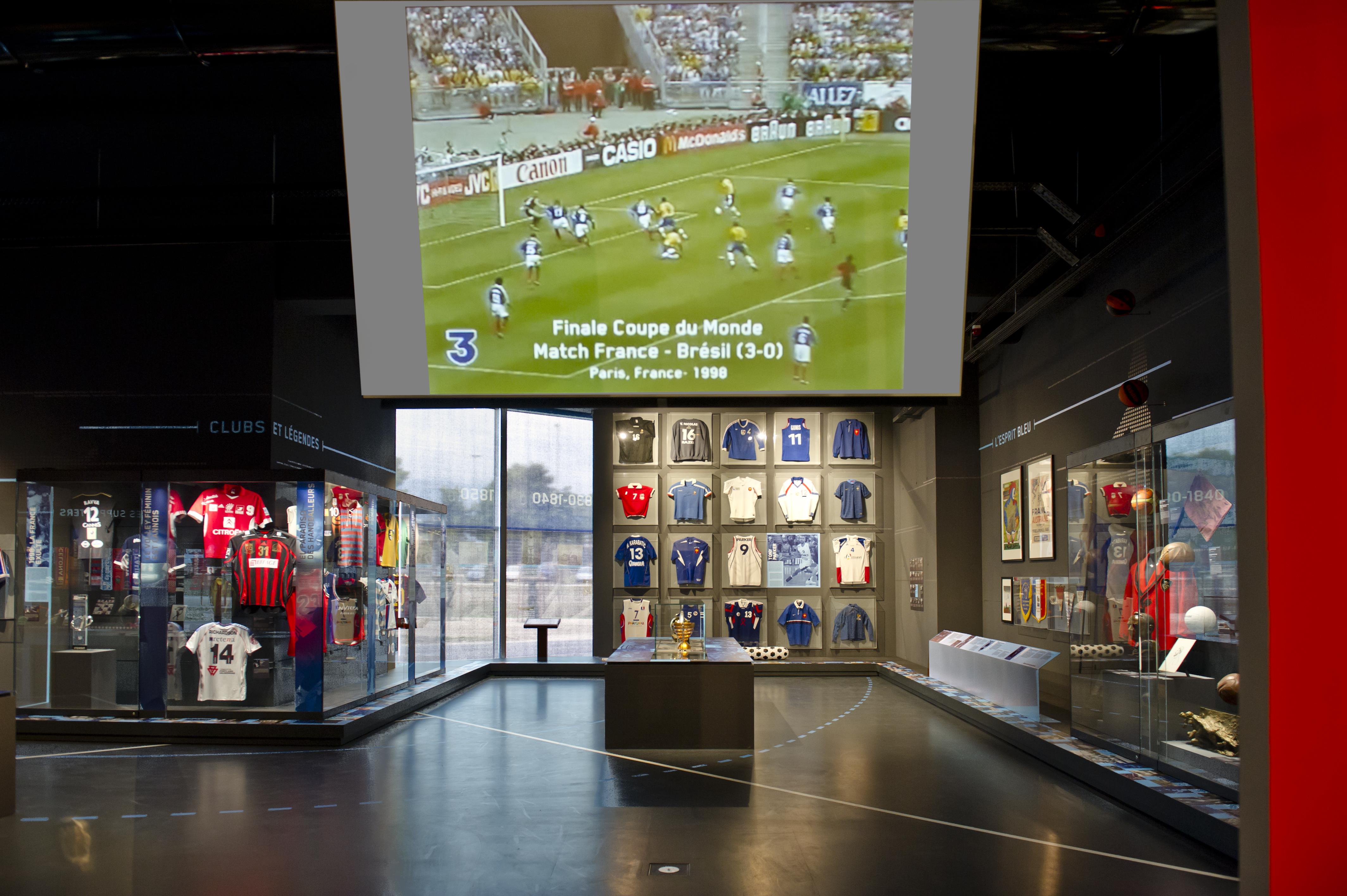 Photo exposition MNS (c) M.Erlich Musée National du Sport (10)
