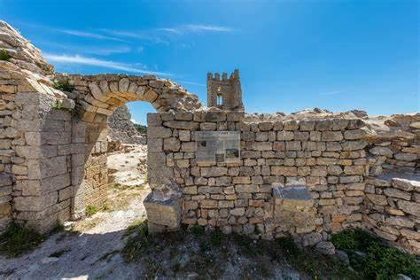 Ollioules médiévale