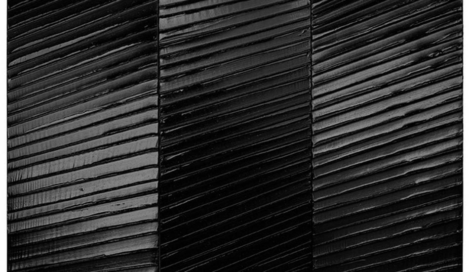 Au-delà du noir, Pierre Soulages