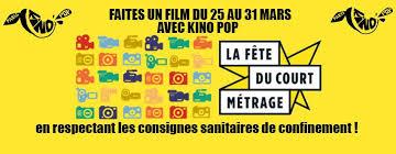 Festival du court métrage par Kino Pop