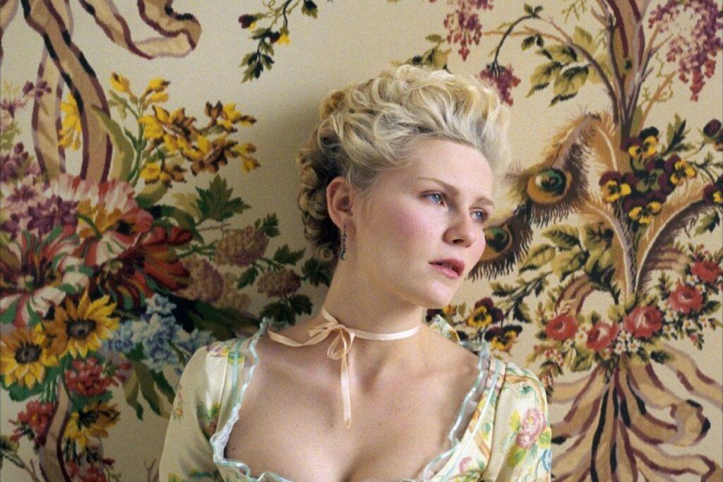 Sur les traces de Marie-Antoinette