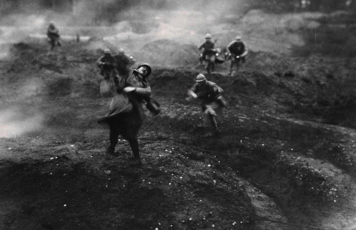 Verdun, du « mythe » au devoir de mémoire