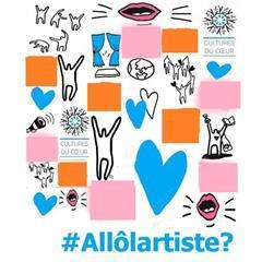 Allô l'artiste : l'association Cultures du Cœur cherche toujours des artistes de bonne volonté pour échanger avec ses bénéficiaires à travers l'art © Cultures du Cœur