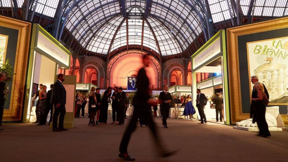 FIAC ou Biennale, que trouve t-on véritablement aujourd'hui dans les grands rassemblements d'art ?