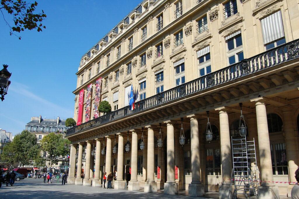 La Comédie-Française, naissance d'une institution sous le sceau du pouvoir