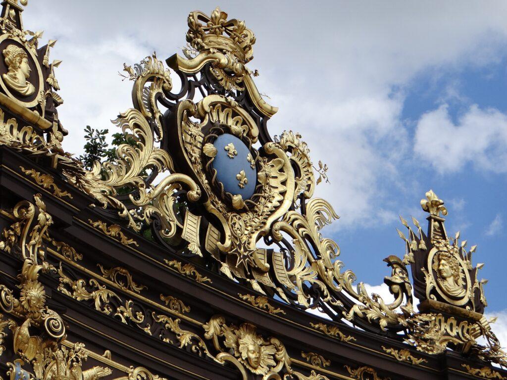 La place Stanislas à Nancy, un joyau créé par un roi déchu