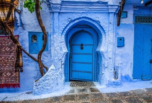 Les Portes, trésors du monde