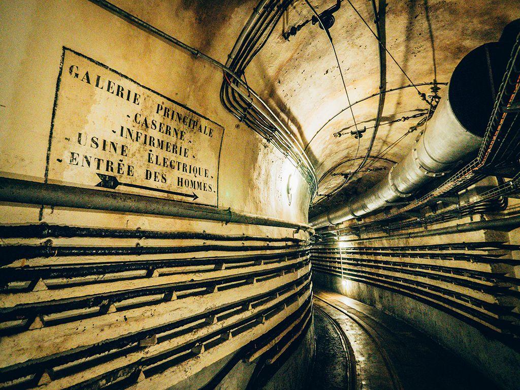 La ligne Maginot, une stratégie défensive à l'épreuve