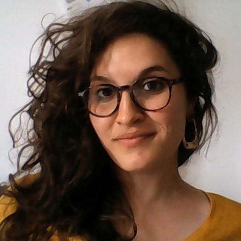 Pauline Eyherabide