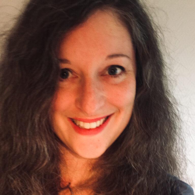 Gwennaelle Massart