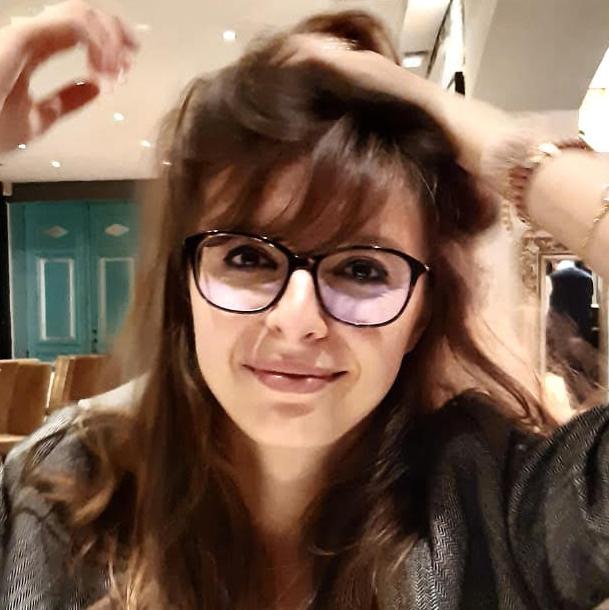 Laura D'Angelo
