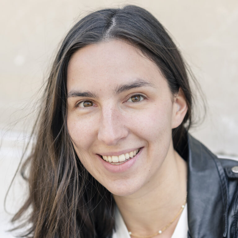 Marie Duris
