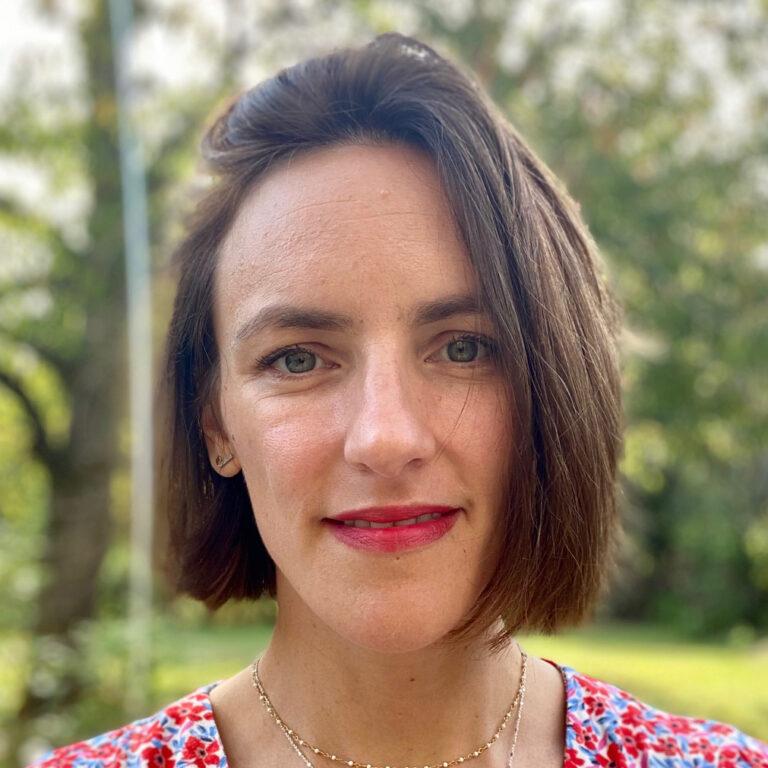 Marjorie Lacherez