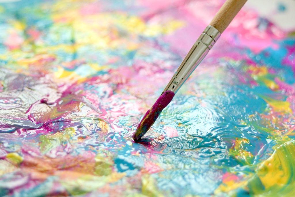 Art-thérapie : quand l'expression artistique soigne