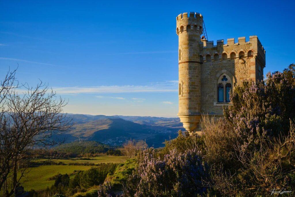 Les mystères de Rennes-le-Château et de l'Abbé Saunière