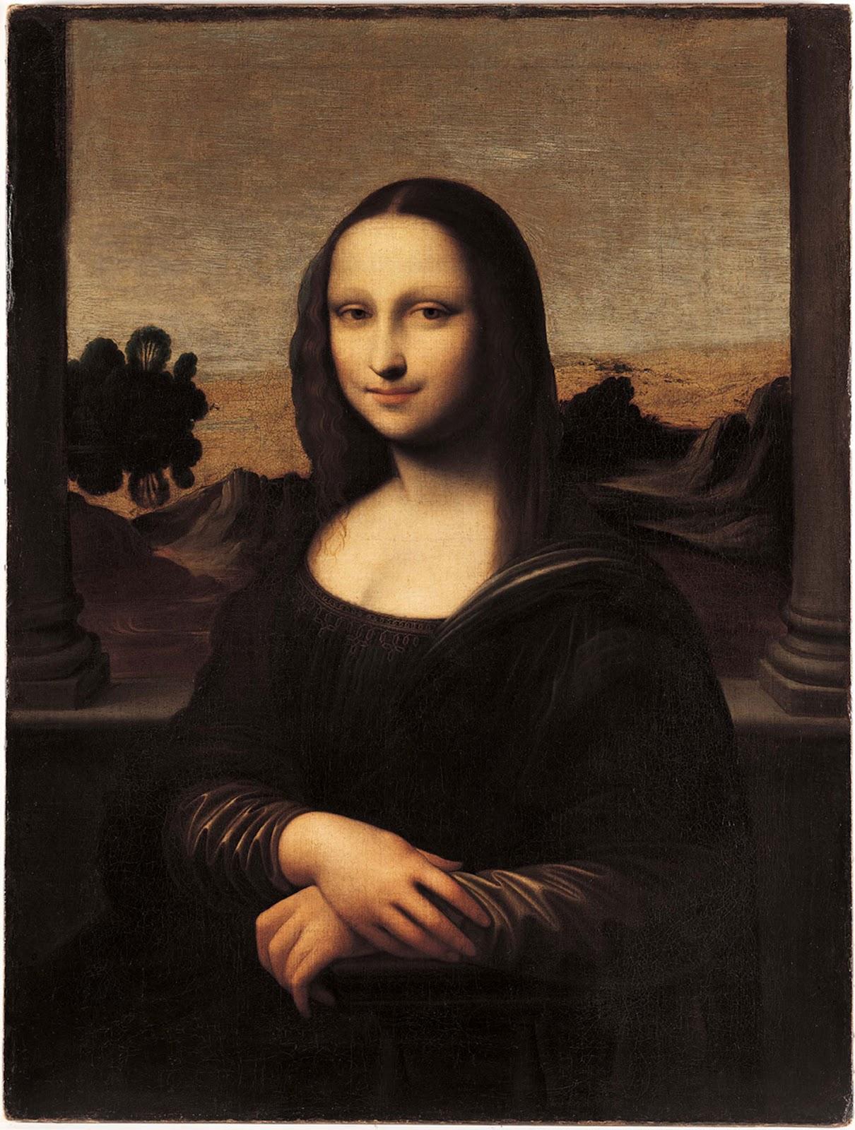 Mona Lisa d'Isleworth