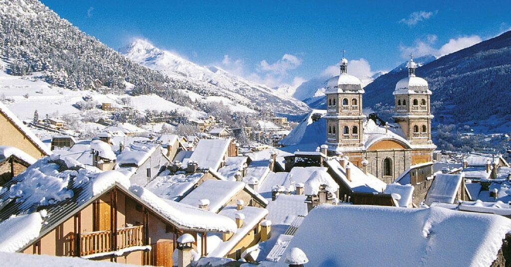Bienvenue chez nous : les Hautes-Alpes