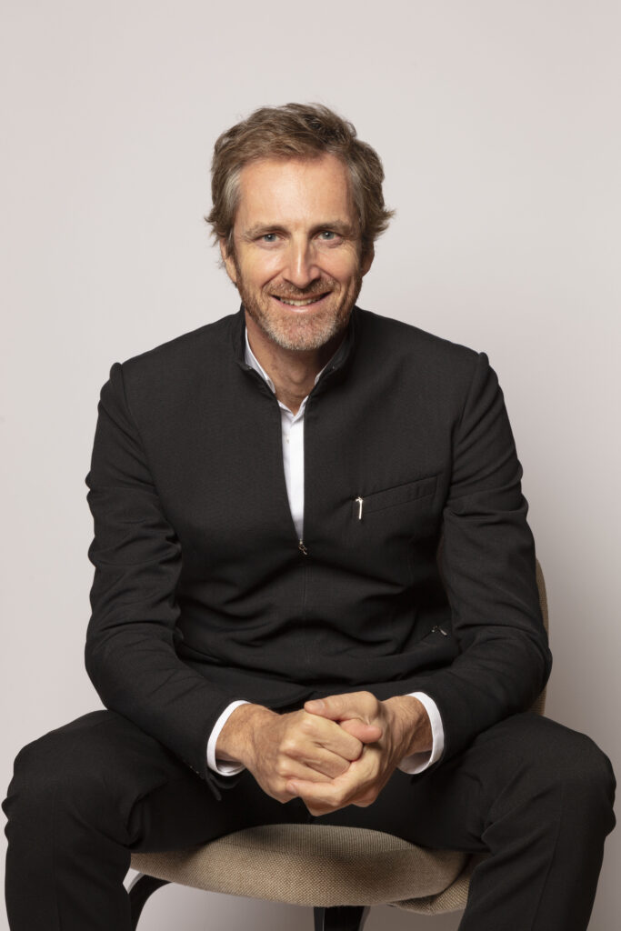 Frédéric Jousset