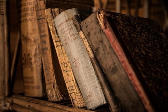 Histoire de la Littérature, Chronologie et Trésors - Partie 1