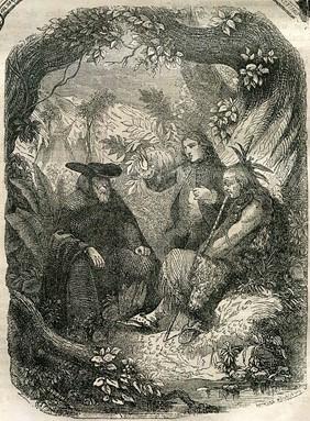 Illustration pour René de Chateaubriand
