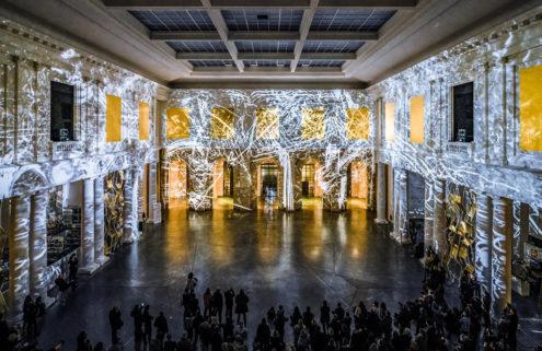Palais des Beaux Arts de Lille