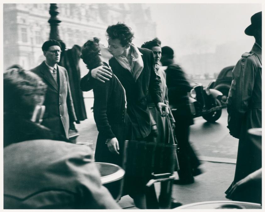 Amour, sujet des arts, fil d'Ariane des artistes