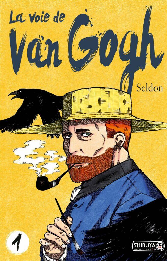 La Voie de Van Gogh, tome 1