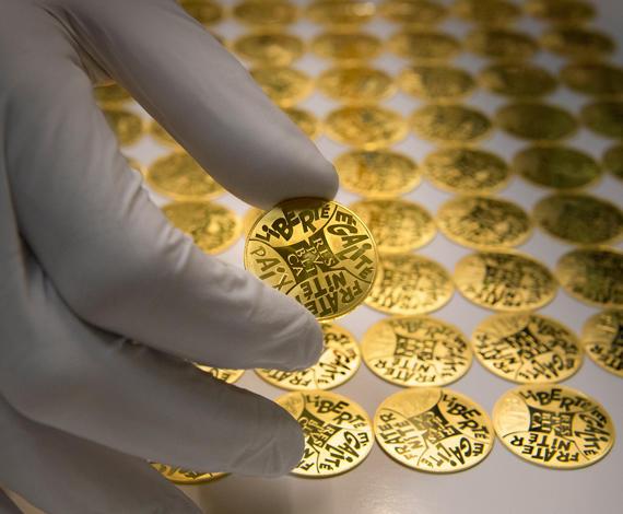 La Monnaie de Paris, l'institution qui frappe l'Histoire