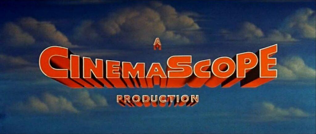 Format Cinémascope