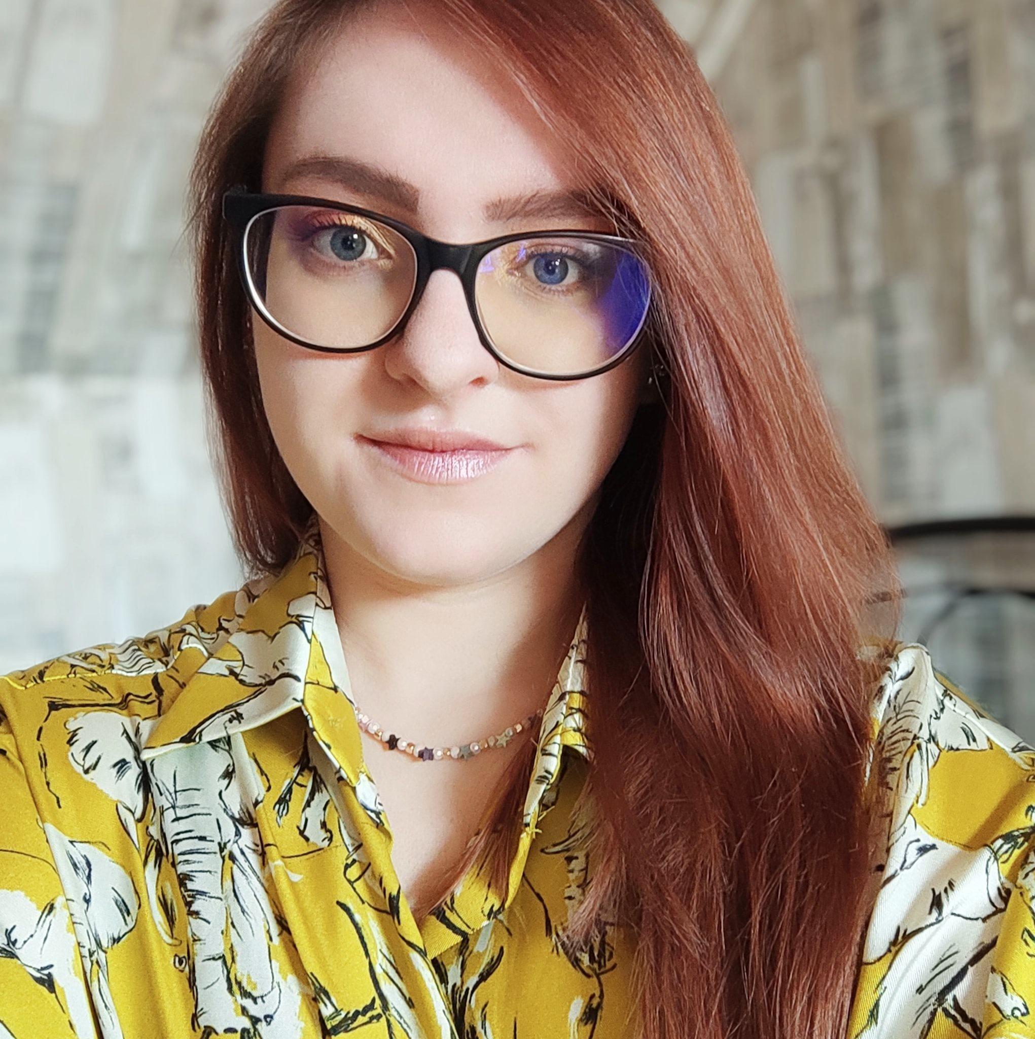 Morgane Lelong