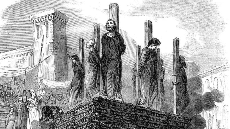 L'Inquisition … en bref !