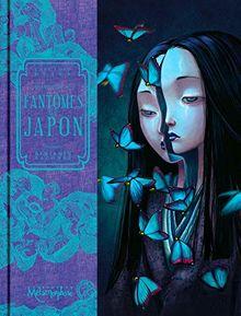 Couverture du livre précédent : Histoire de fantômes du Japon