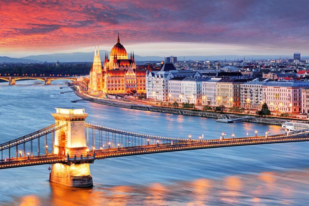10 bonnes raisons d'aller en Hongrie