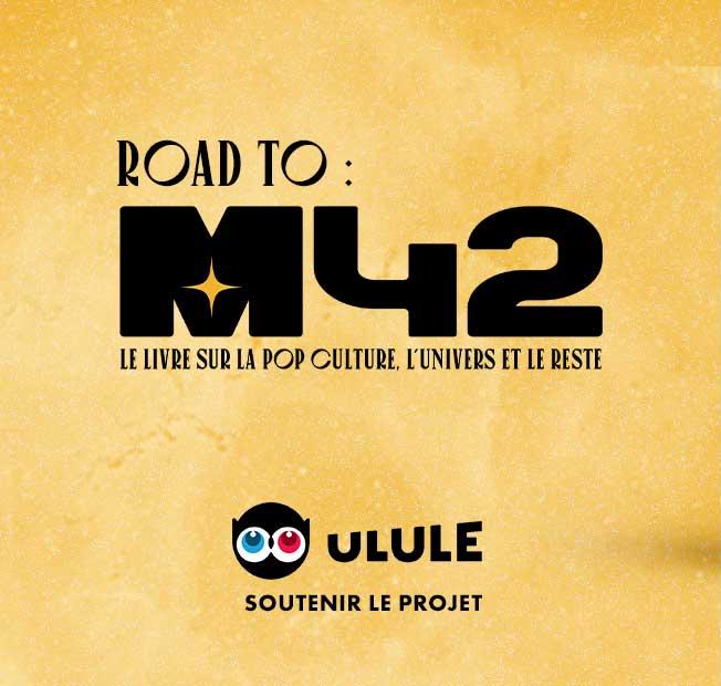 Le projet M42 : Magie et Sorcellerie lors de la campagne de crowdfunding