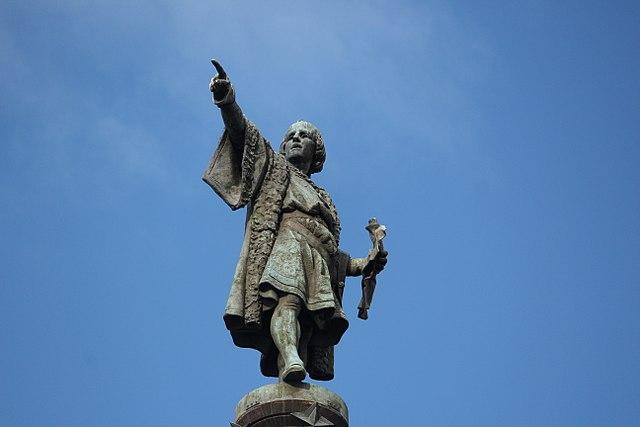 Christophe Colomb, la face cachée d'un explorateur star