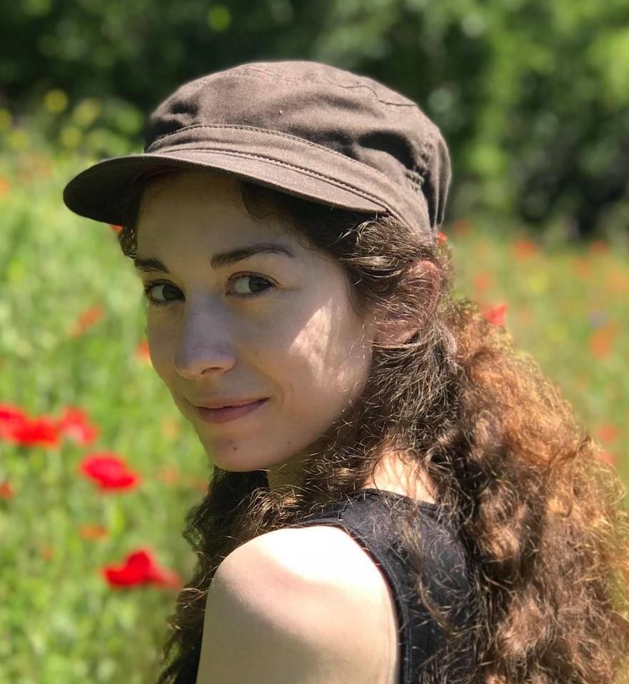 Ariane Guizard
