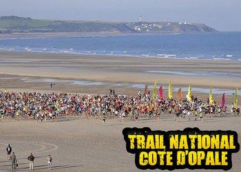 Trail National Côte d'Opale